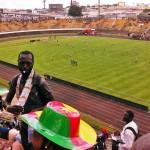 Eliminatoires CAN 2015 : Sierra Léone – Cameroun à Yaoundé
