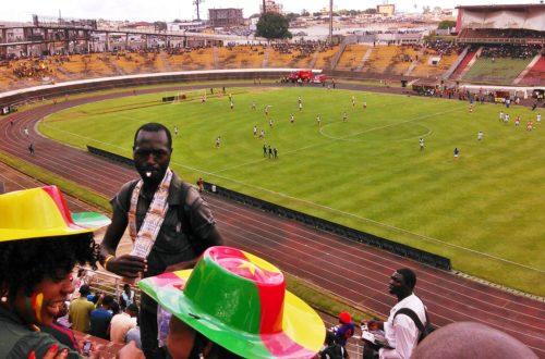Article : Eliminatoires CAN 2015 : Sierra Léone – Cameroun à Yaoundé