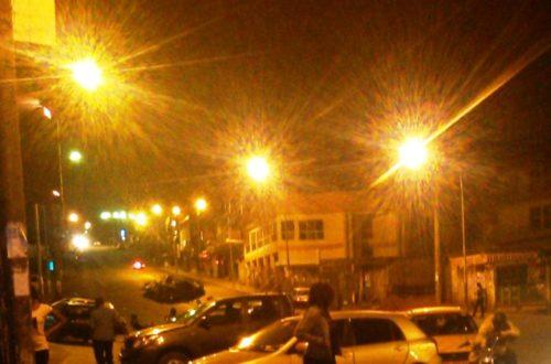 Article : Yaoundé by night : Au plus près des prostituées