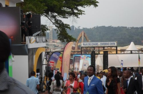 Article : Yaoundé: Promote 2014 en images