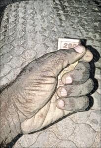 Corruption cameroun