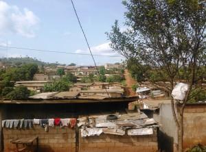 logements Yaoundé