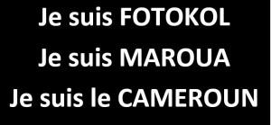 Je suis Maroua