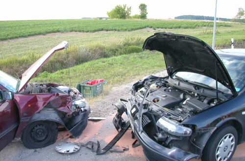 Article : Accidents de la circulation : à cause de la route, « tu nous manquerons »
