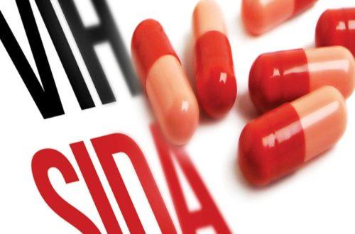 Article : VIH SIDA : Comment vivre longtemps avec le virus ?