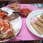 Au Cameroun, quand on veut manger, on mange