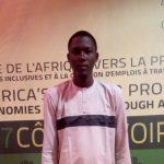Portrait d'entrepreneur numérique en Afrique : Entretien avec MAMANE ISSAKA Ibrahim du Niger