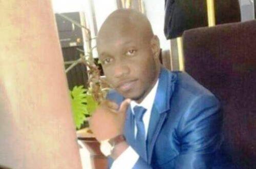 Article : Portrait d'entrepreneur numérique en Afrique : entretien avec Adam Sadou Elhadj BOULAMA du Tchad
