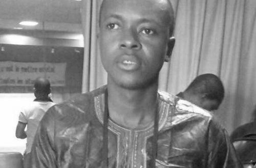 Article : Portrait d'entrepreneur en Afrique: Entretien avec Anass COULIBALY du Burkina Faso