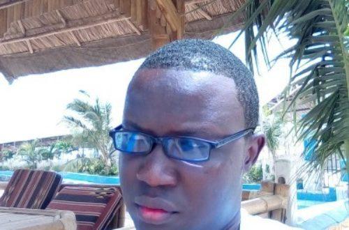 Article : Portrait d'entrepreneur en Afrique: Entretien avec Goulam NASSER du Niger