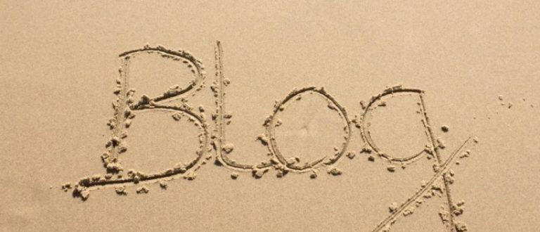 Article : C'est pour cela que j'aime le blogging