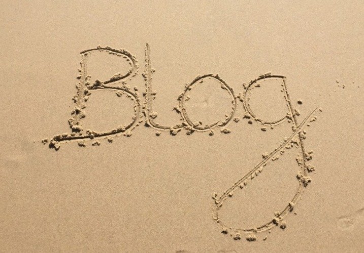j'aime le blogging